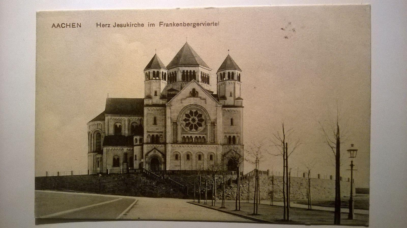 Kirchbauverein Frankenberger Dom e.V.