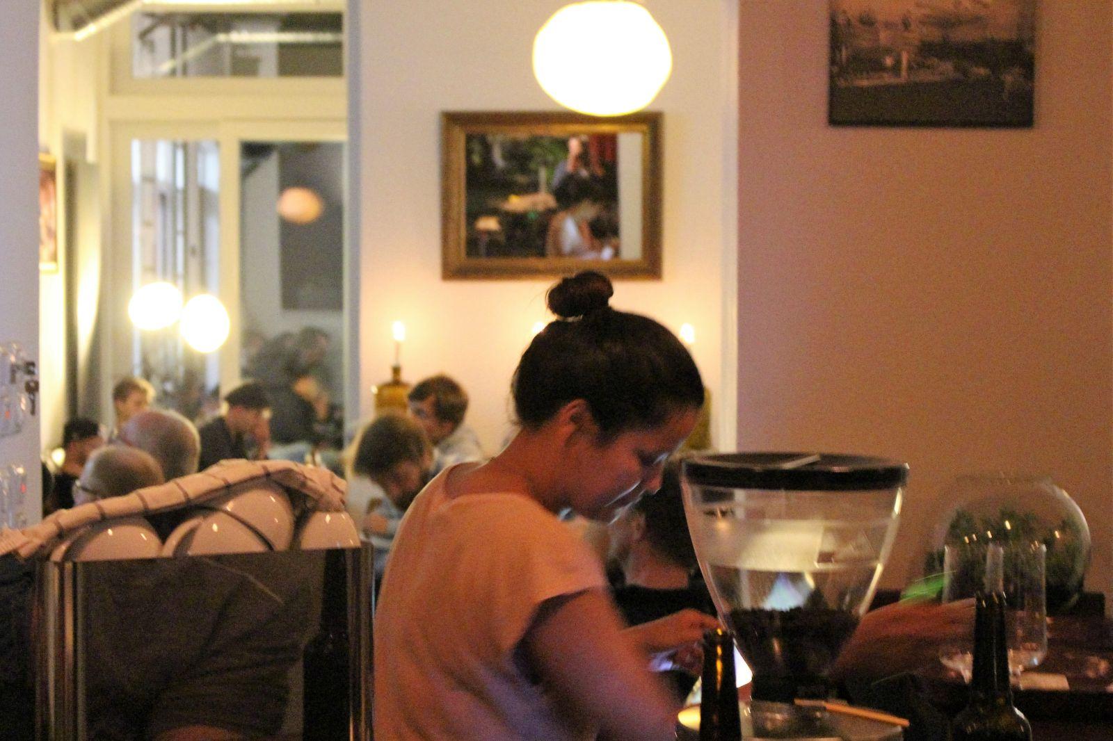 Restaurant Wohnzimmer Aachen Abomaheber